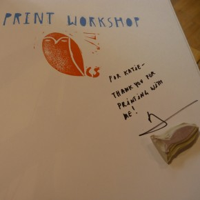 here's one I made earlier :: yellow owl workshop