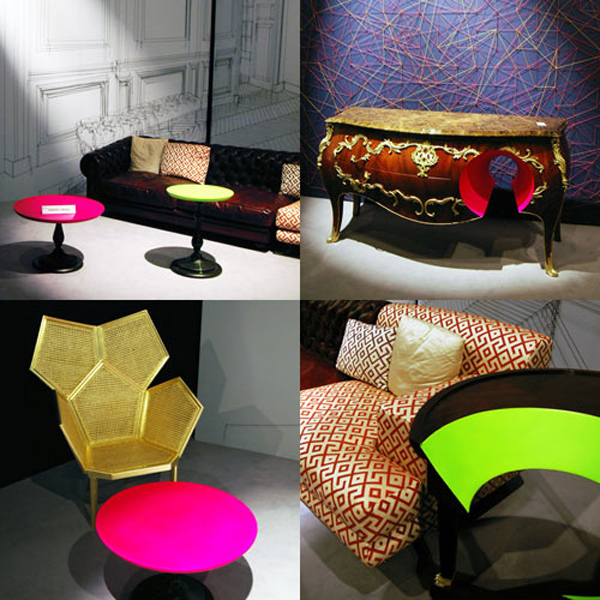 Boffi SaloneSatellite Milan Design Week
