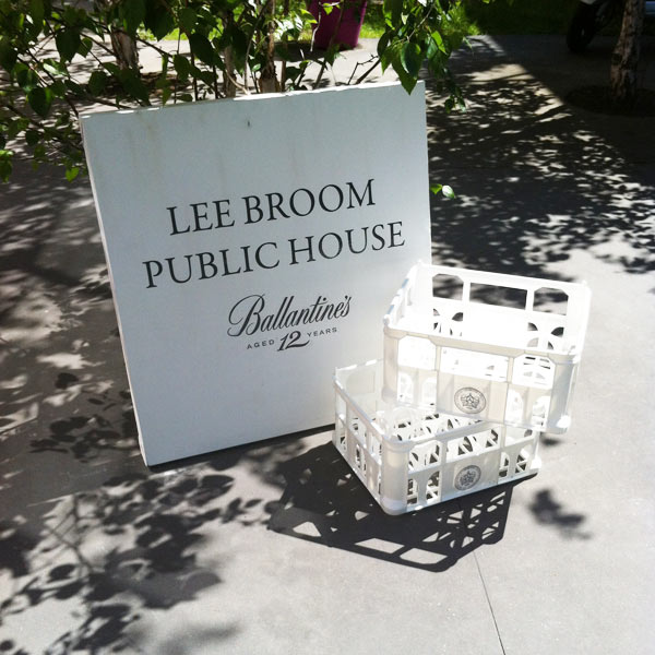 Lee Broom Public House