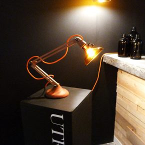 out and about :: designersblock (LDF12)