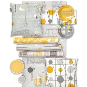 interview :: mini moderns