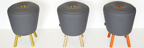 MARK Milly stool