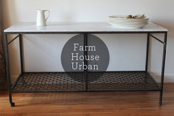 Farm House Urban