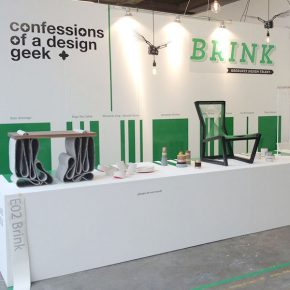 brink :: come and see us at tent