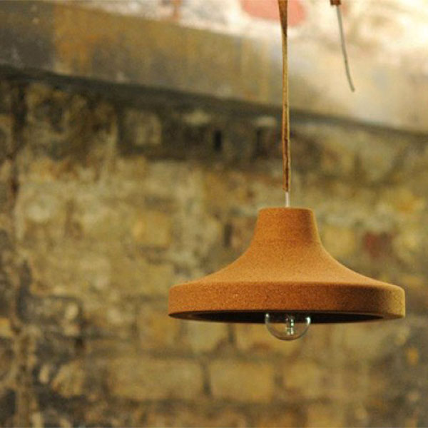 ColourDesignConcept attic lamp