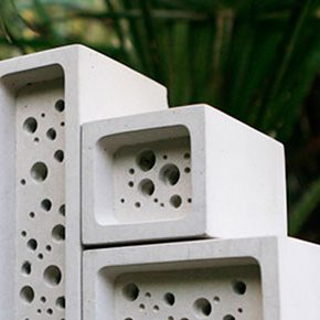 design for good :: bee blocks