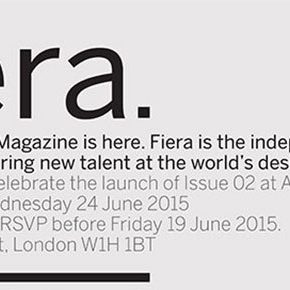 fiera :: issue 02 party