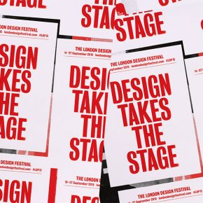 The best of the London Design Festival 2015