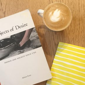 Objects of Desire is the next #designbookclub book